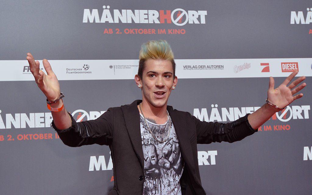 Daniele Negroni: Seine neue Freundin ist erst 16