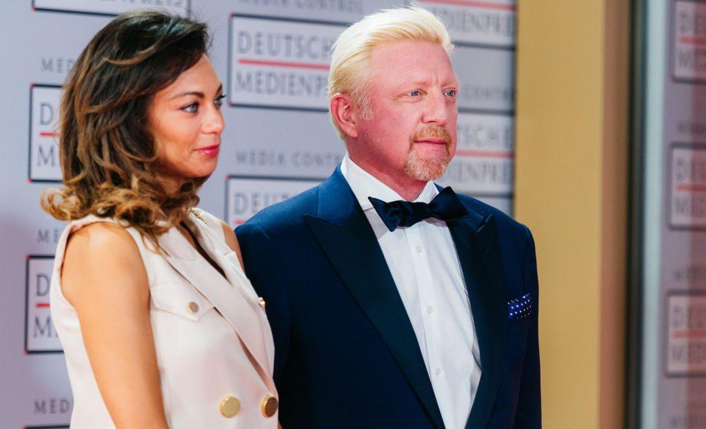 Ehe-Aus: Lilly und Boris Becker haben sich getrennt