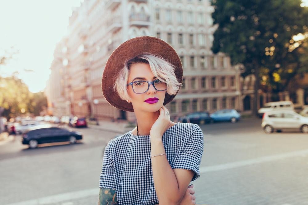 Haarschnitt Für Kurze Haare Das Sind Die Frisuren Trends 2018