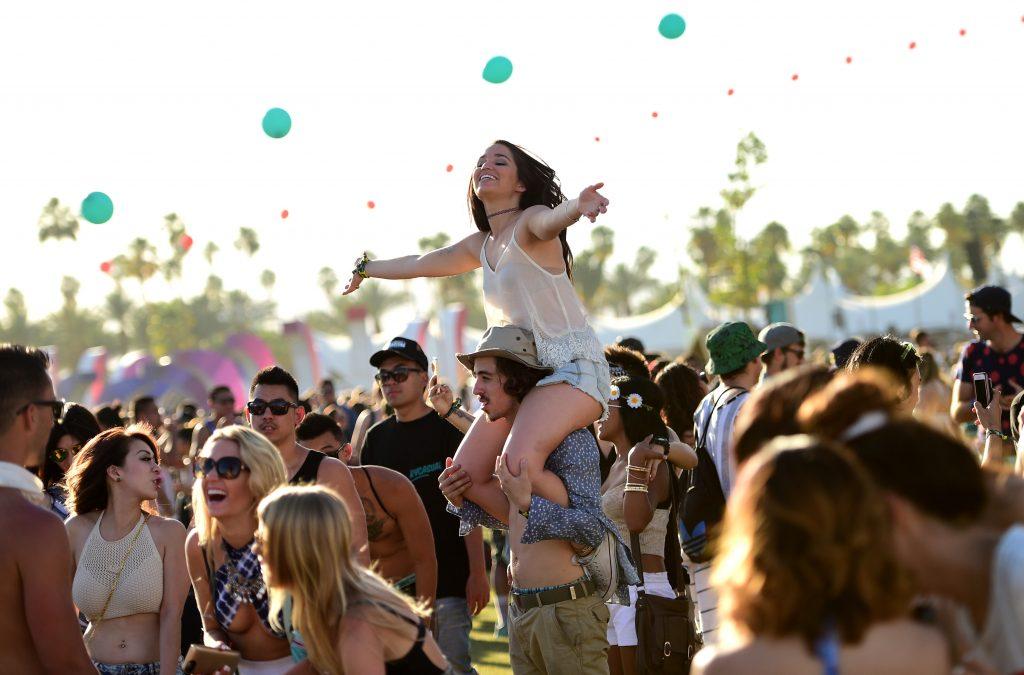 Fürs Festival packen: Mit dieser Packliste wird dein Sommer ein voller Erfolg