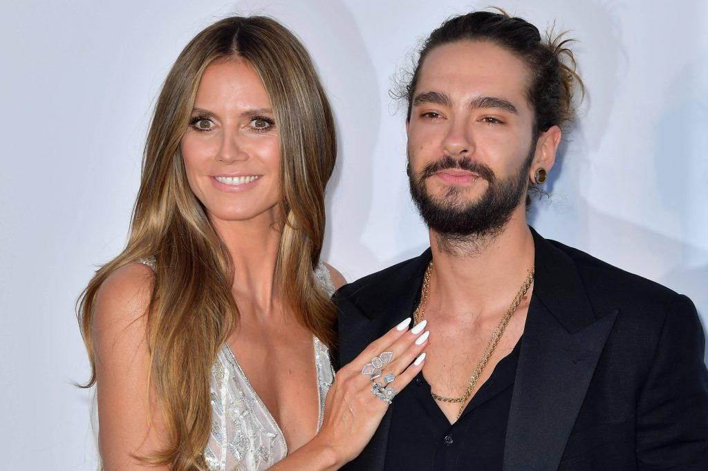 Heidi Klum: Klare Ansage an Bill Kaulitz auf Instagram