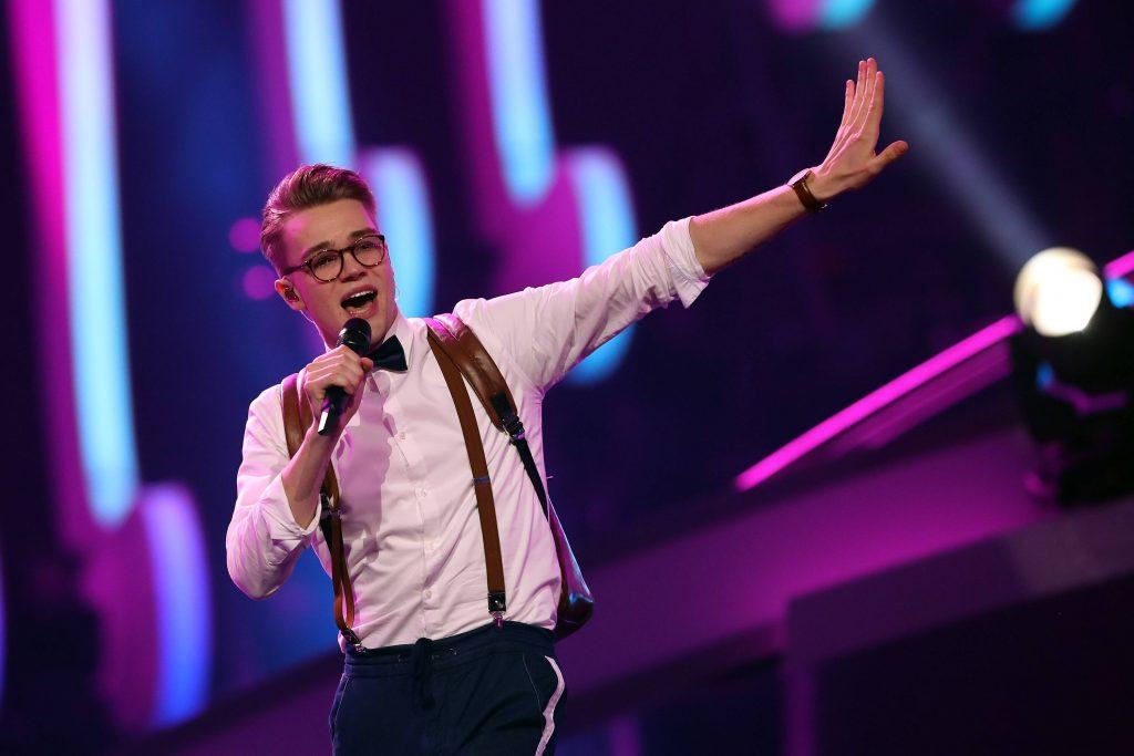 """Mikolas Josef aus Tschechien beim ESC-Finale: Wer ist der """"Lie To Me""""-Sänger?"""