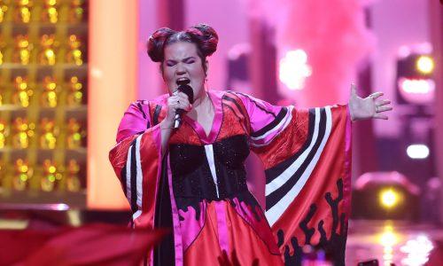 """Netta Barzilai aus Israel beim ESC-Finale: Wer ist die """"Toy""""-Sängerin?"""