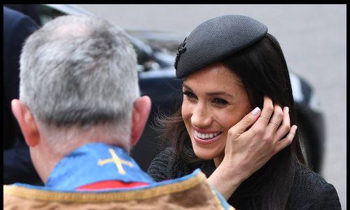 Strenger Zeitplan für Prinz Harry und Meghan Markle: So wird die royale Hochzeit ablaufen