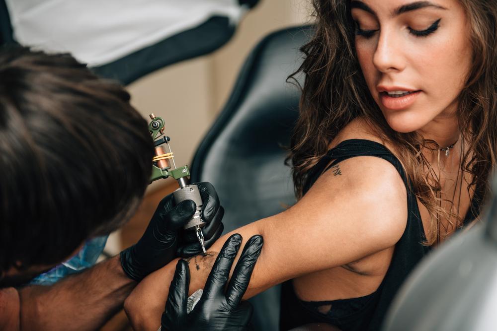 6 Tattoos, die Tätowierer nicht mehr stechen wollen