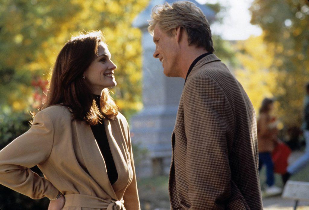 Bei Julia Roberts und Nick Nolte basiert die Abneigung auf Gegenseitigkeit. Julia erzählte, dass sie ihn ekelhaft finden würde. Er wiederum fand, sie wäre eine furchtbare Person.