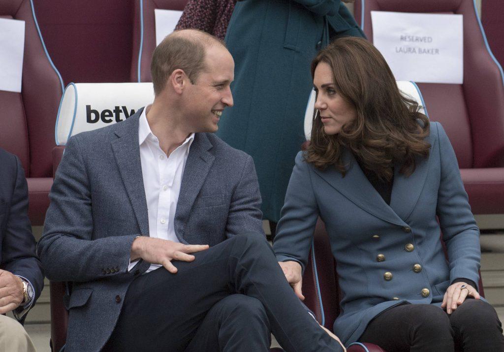 Mit diesen Frauen war Prinz William vor Kate zusammen