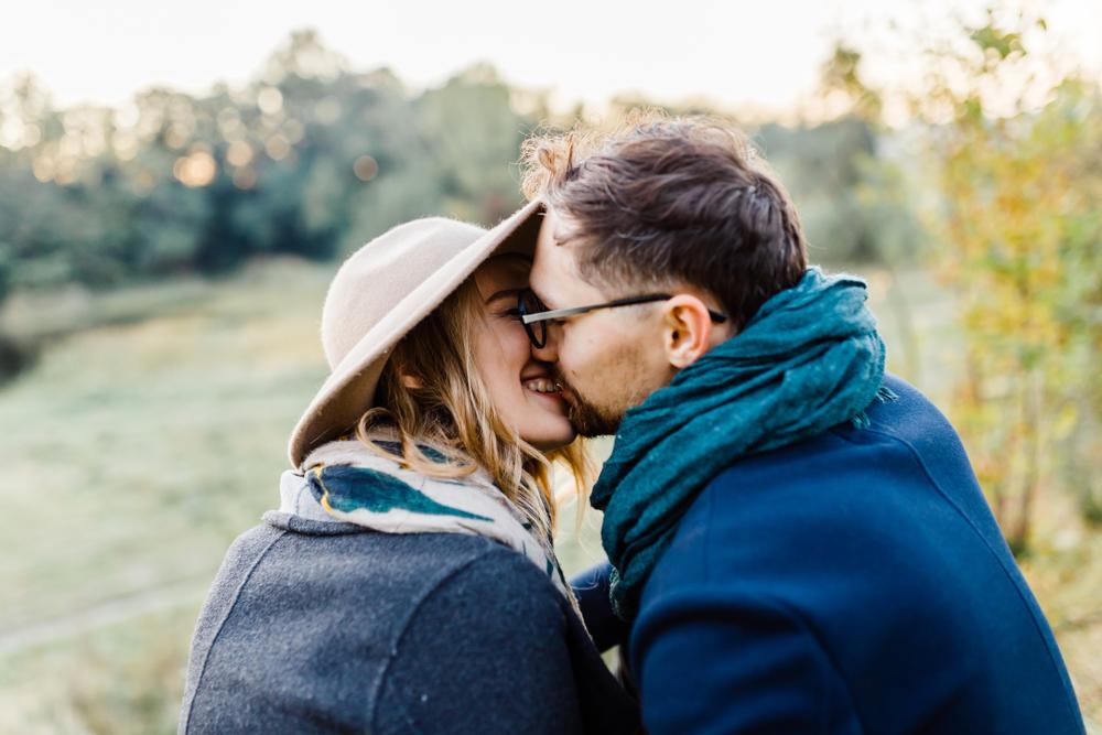 5 Sprachen der Liebe: Welche du sprichst, zeigt, welcher Mann zu dir passt