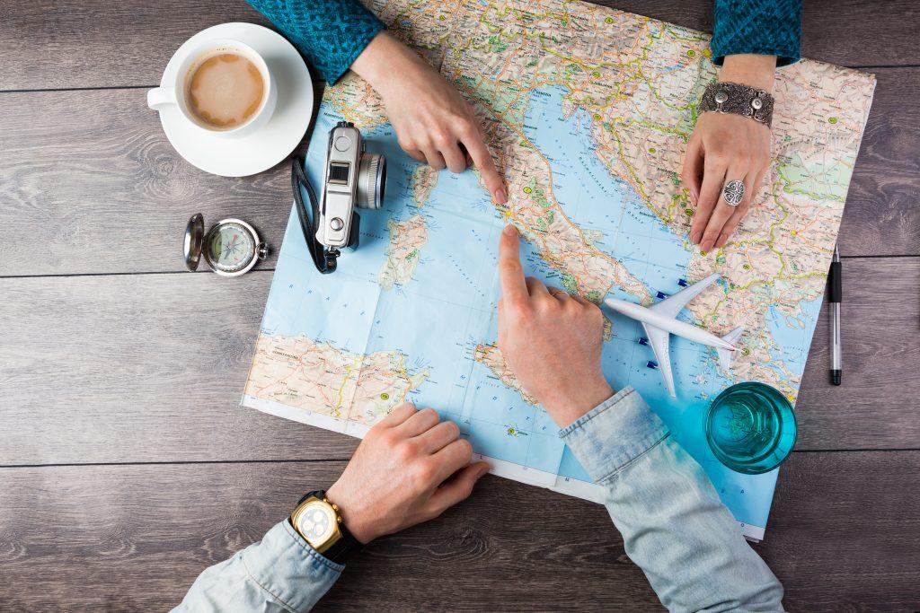 Hier solltest du laut Sternzeichen deinen Urlaub verbringen