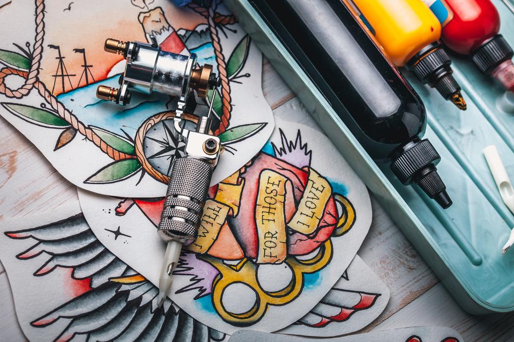 Zeitlose Tattoo Trends 5 Top Tatowierer Die Ihren Stil
