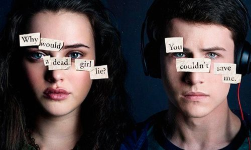 """13 Reasons Why"" bekommt offiziell eine 3. Staffel"