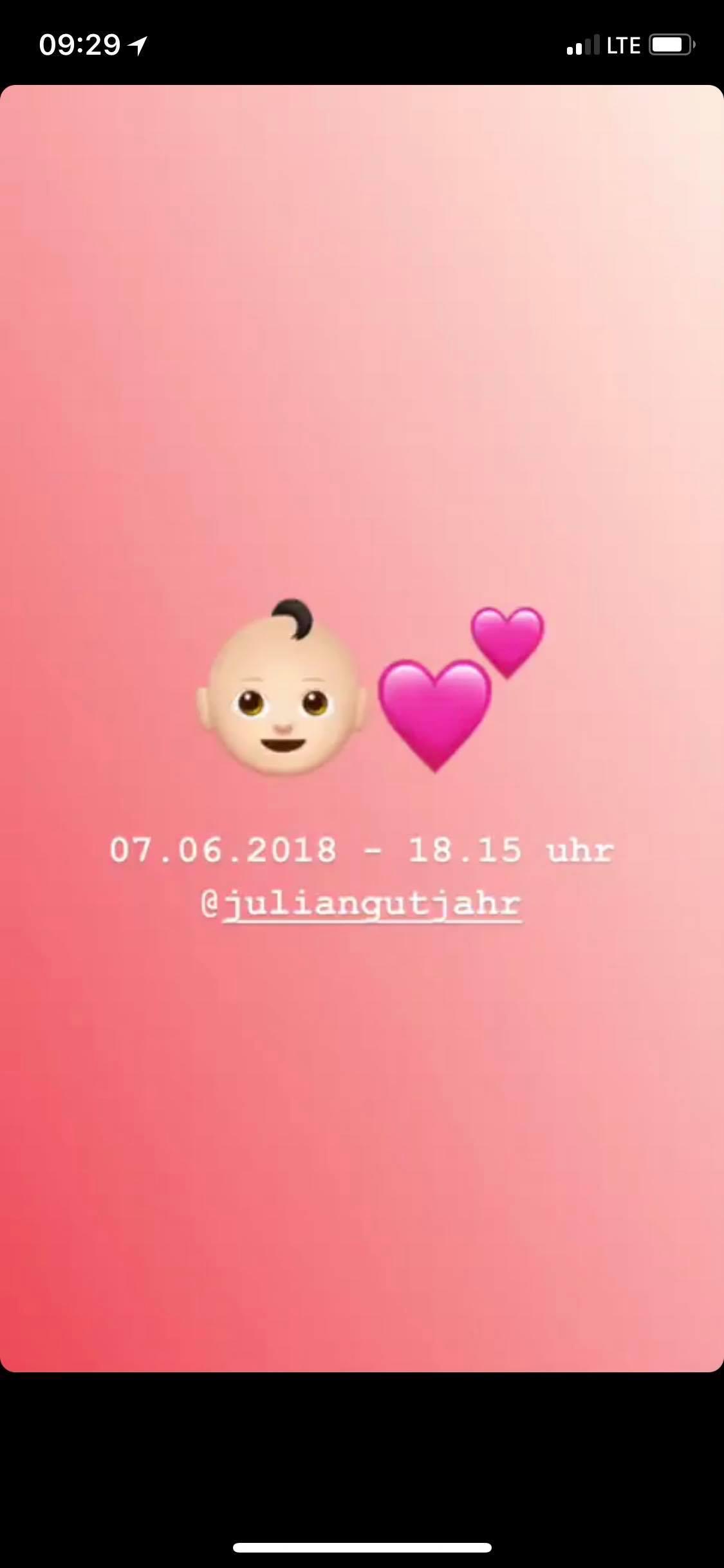 Anna Maria Damm Instagram