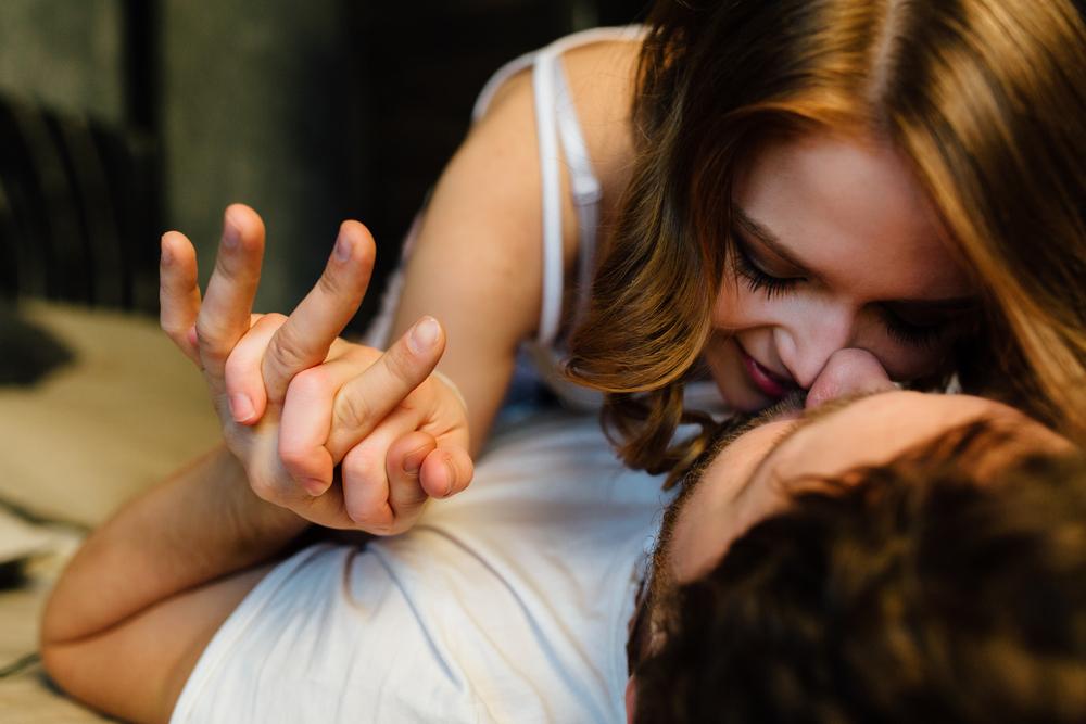 5 Dinge, die man beim Sex nie ohne Vorwarnung tun sollte