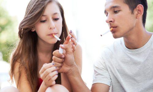 Österreich: Rauchverbot für unter 18-Jährige ab Jänner 2019