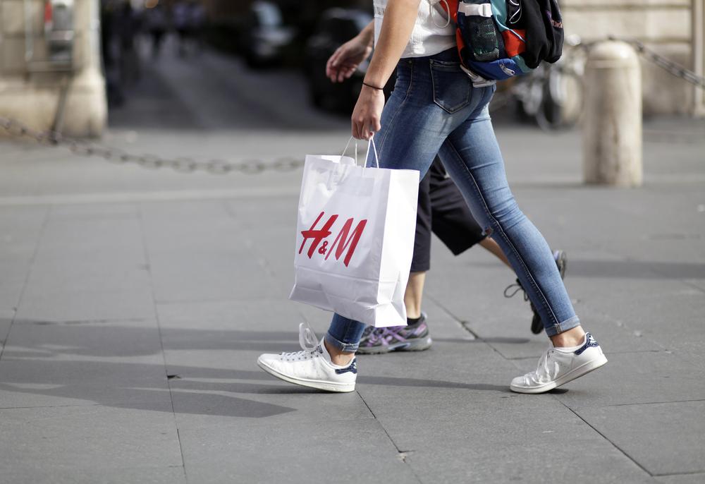 H&M ändert nach Kundenbeschwerden die Kleidergrößen