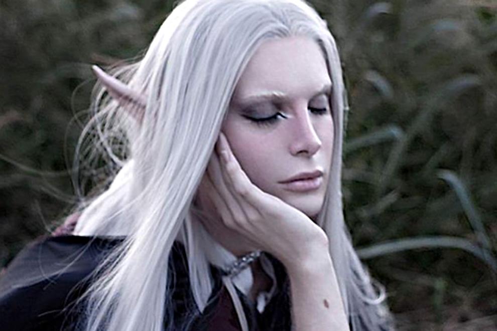 Luis Padron: Mit 40 Beauty-OPs zu einer Elfe