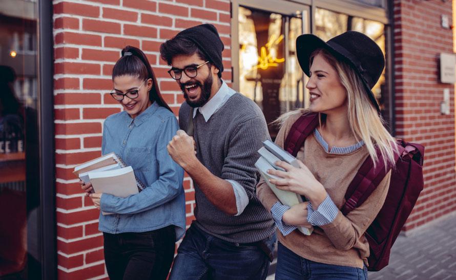 5 Probleme, die du nur kennst, wenn du Studentin bist
