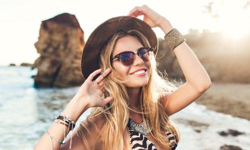 Ready for Beachparty: So verleihst du deinem Look die besondere Note