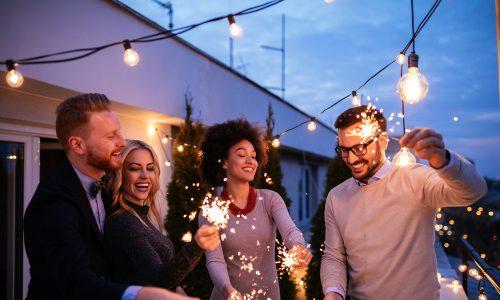 Mit diesen 3 Club-Alternativen rettest du deine Sommerparty