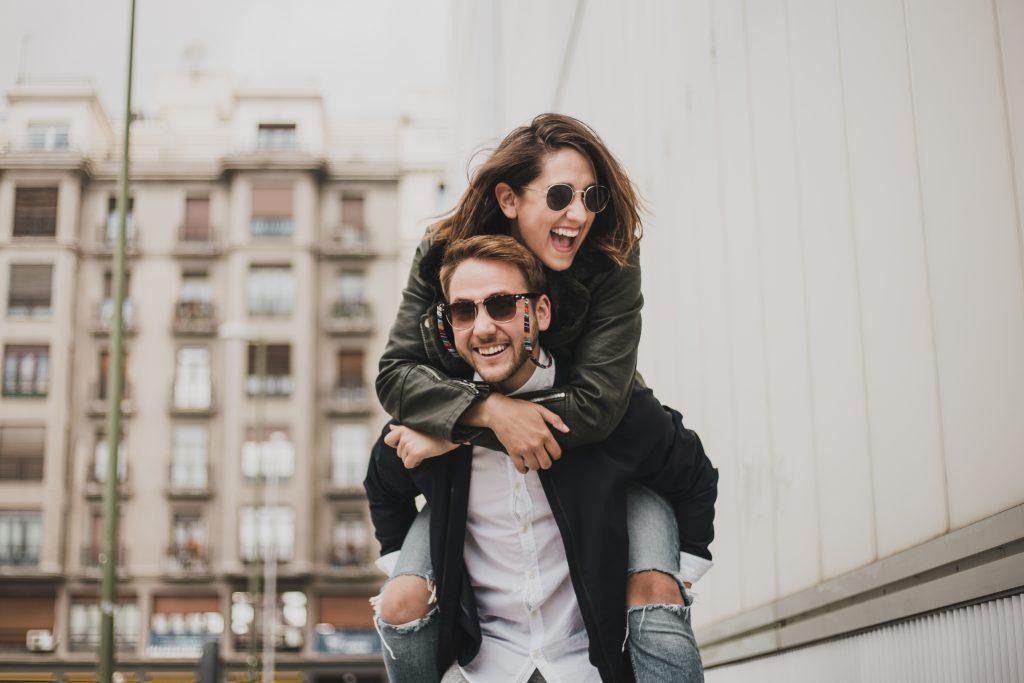 Für immer: 5 Anzeichen, dass eure Beziehung auch Krisen überstehen wird