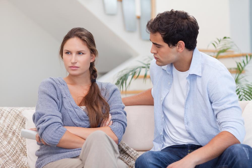Streit mit dem Partner: 10 Schritte, wie du jeden Streit gewinnst