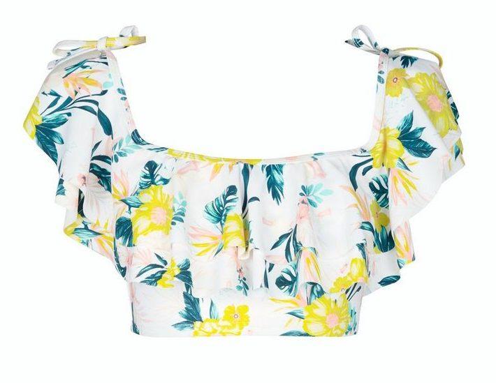 Bikini Top von New Look über asos.de um €19,99