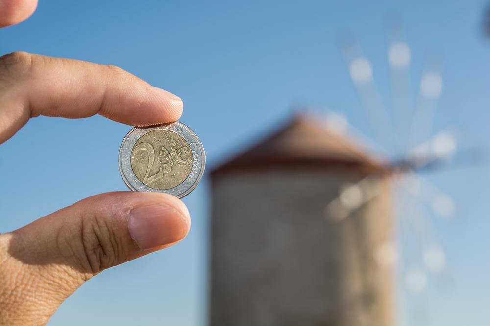DIESE 2-Euro-Münze macht dich reich