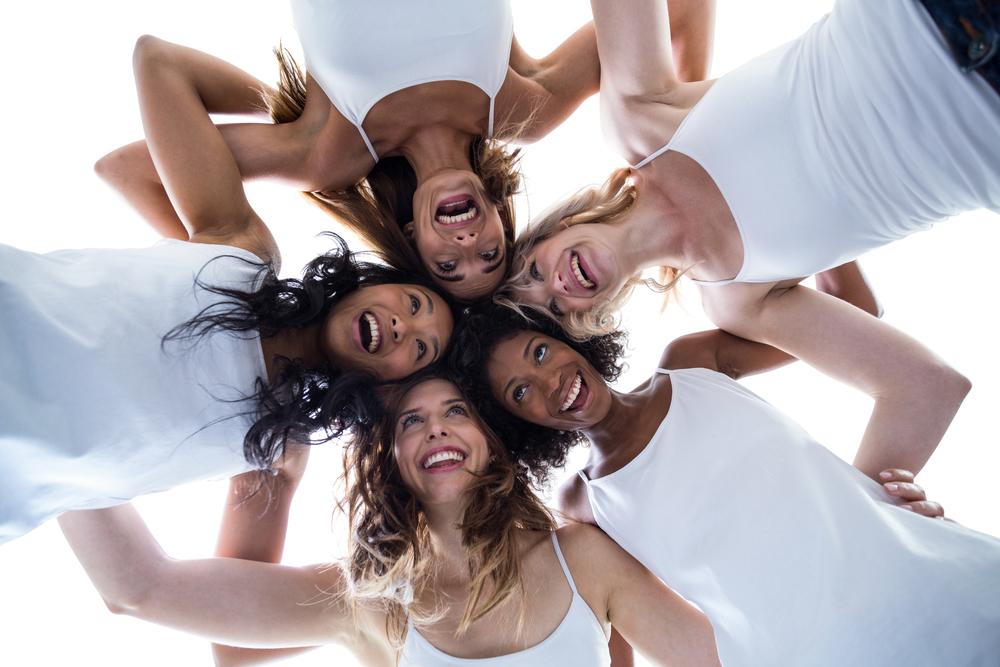 10 Fakten über Frauen, die du noch nicht wusstest