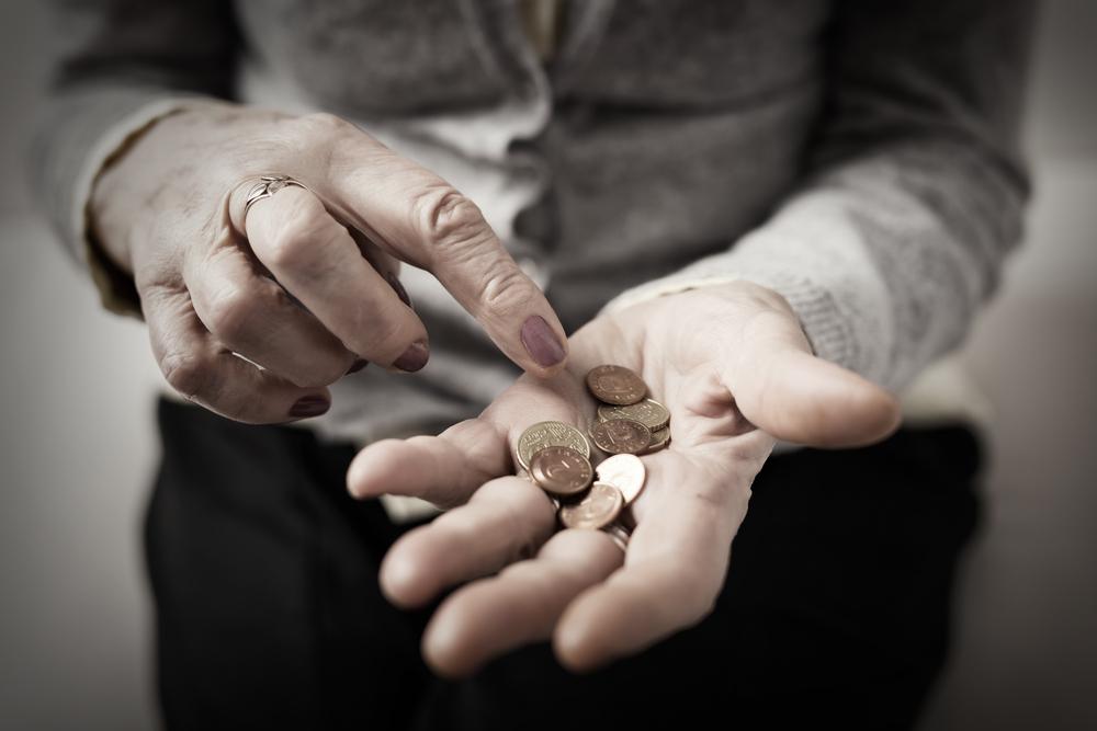 Equal Pension Day: Frauen bekommen 43% weniger Pension