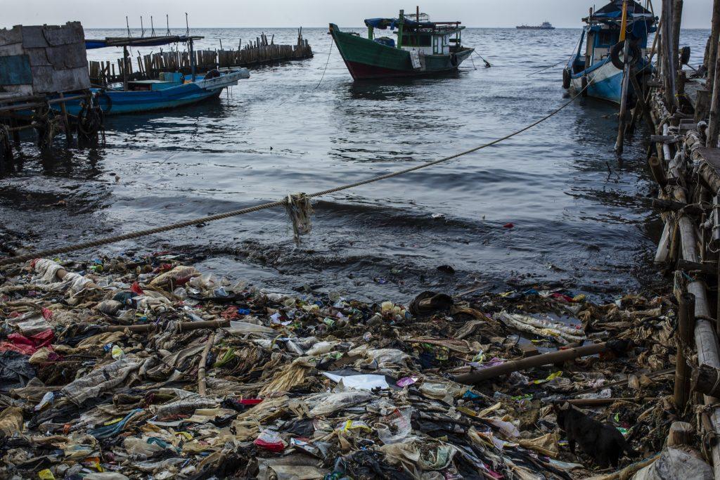 Enorme Plastikberge im Meer: 10 Tipps, wie du Plastik im Alltag vermeidest