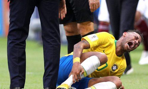 """Deshalb machen jetzt alle die """"Neymar-Challenge"""""""