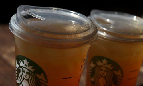 Starbucks will bis 2020 Plastik-Strohhalme abschaffen