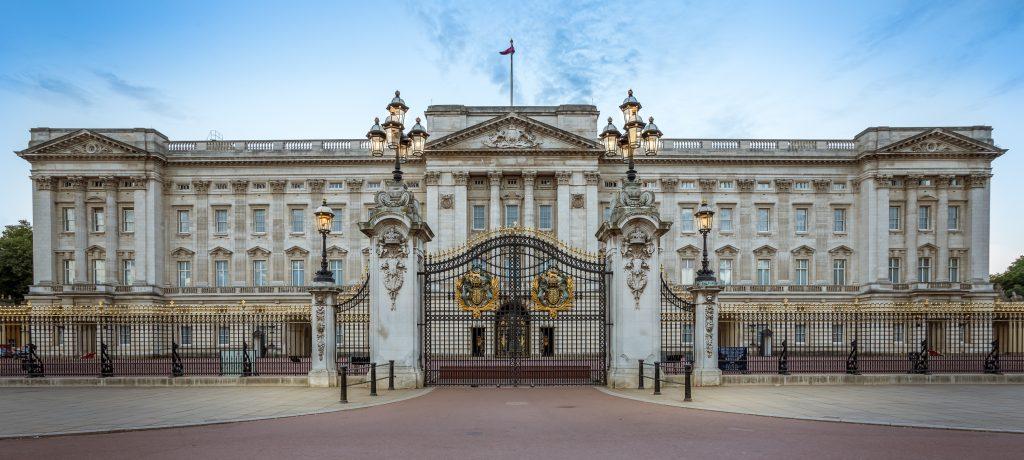 Die größten Skandale im britischen Königshaus
