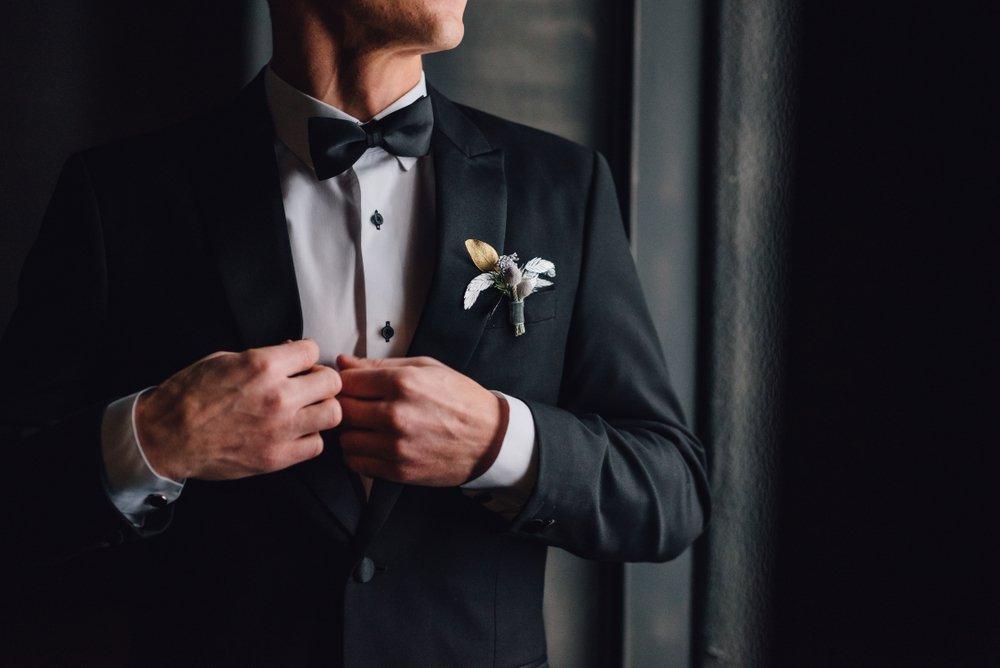 Männer erzählen, wie sich ihre Beziehung nach der Hochzeit verändert hat
