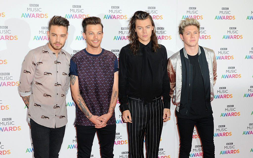 One Direction Comeback-Konzert: Ticket-Verkauf gestartet?
