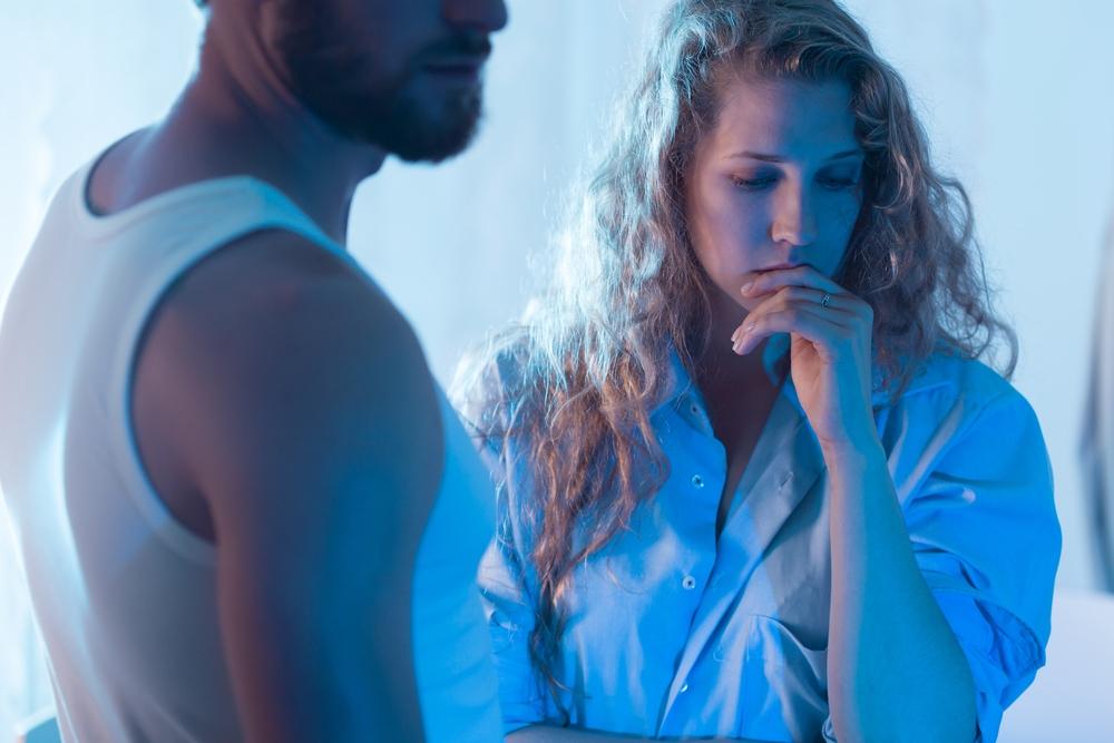 7 Anzeichen, dass du eine toxische Beziehung führst
