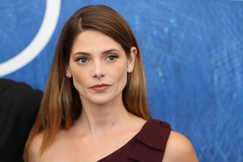 Twilight-Star Ashley Greene hat geheiratet – so schön war ihr Kleid