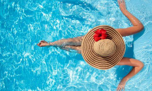 Weshalb der Sommer ideal für einen erholsamen Wellnessurlaub ist