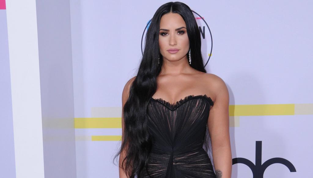 Demi Lovato: Nach Überdosis äußern Stars ihr Mitgefühl