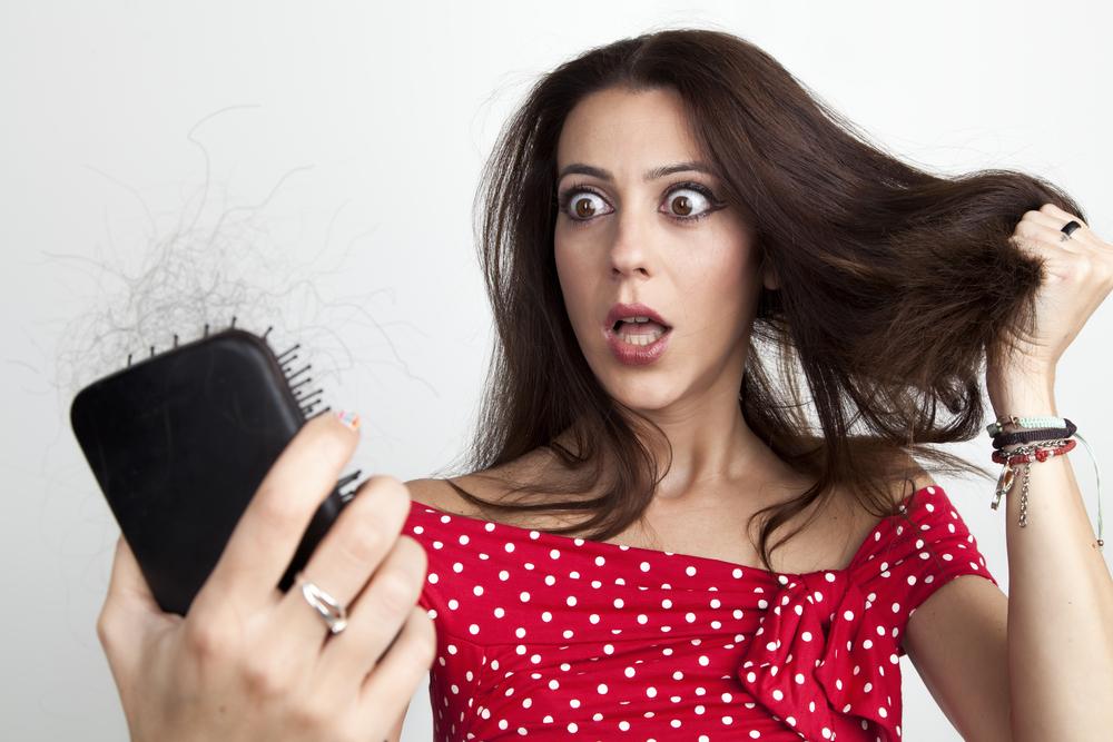 5 Gründe, warum dein Haar dünner wird