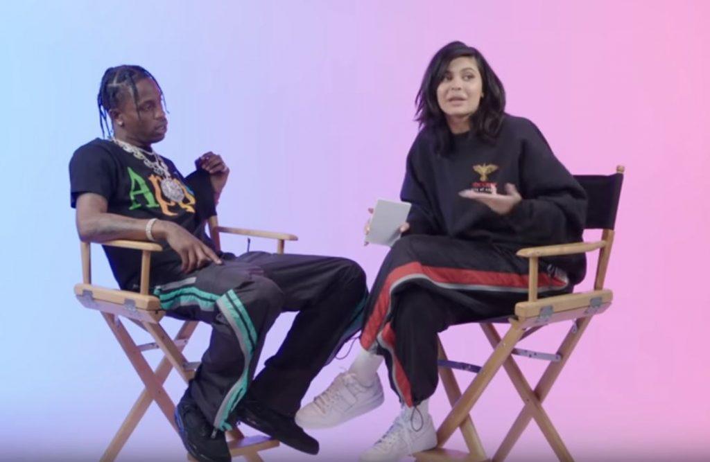 Kylie Jenner & Travis Scott: Erstes gemeinsames Interview ist schockierend