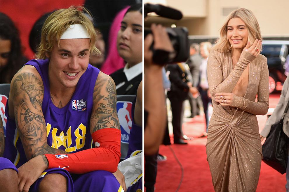 Justin Bieber & Hailey Baldwin: Heimliches Instagram-Video zeigt sie beim Knutschen