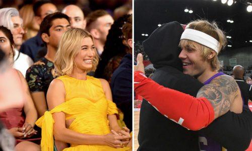 Justin Bieber & Hailey Baldwin Hochzeit: Verlobung offiziell bestätigt