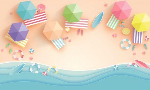 SOS-Tipps für deinen nächsten Strandurlaub