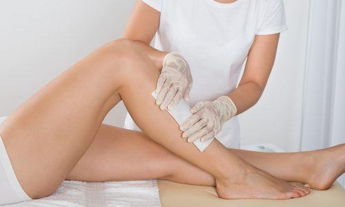 Waxing Dos and Don'ts: Wie mein erstes Mal abgelaufen ist