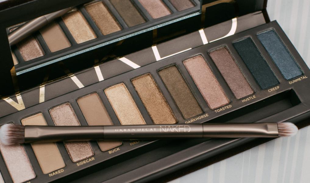 R.I.P. Urban Decay NAKED: Beauty-Marke verabschiedet sich von Kult-Palette