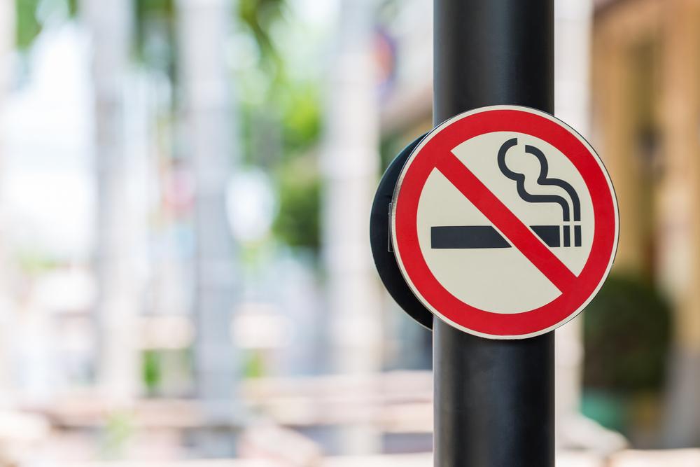 Absolutes Rauchverbot an Schulen: Keine Ausnahmen