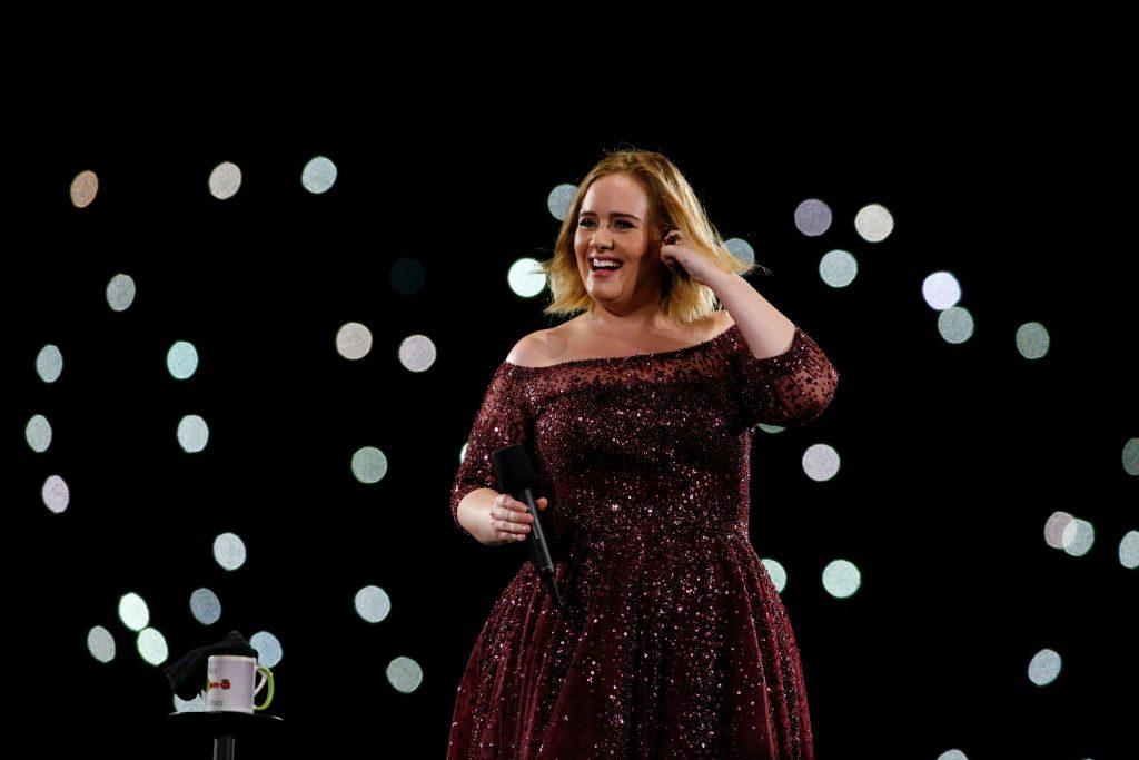 Adele spricht offen über ihre Wochenbett-Depression