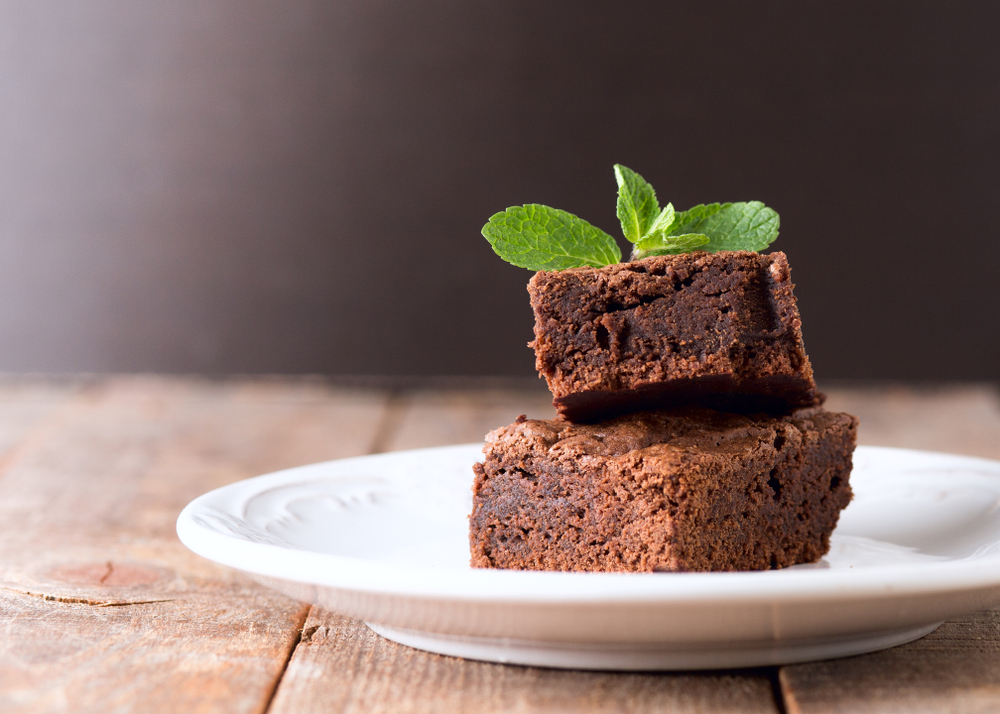 """""""Cannabis""""-Brownies bald in Wiener Cafés zu kaufen"""