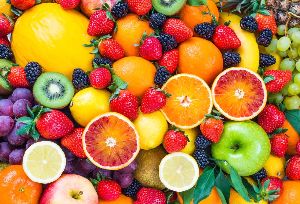 Das ist das richtige Obst für dich laut deinem Sternzeichen